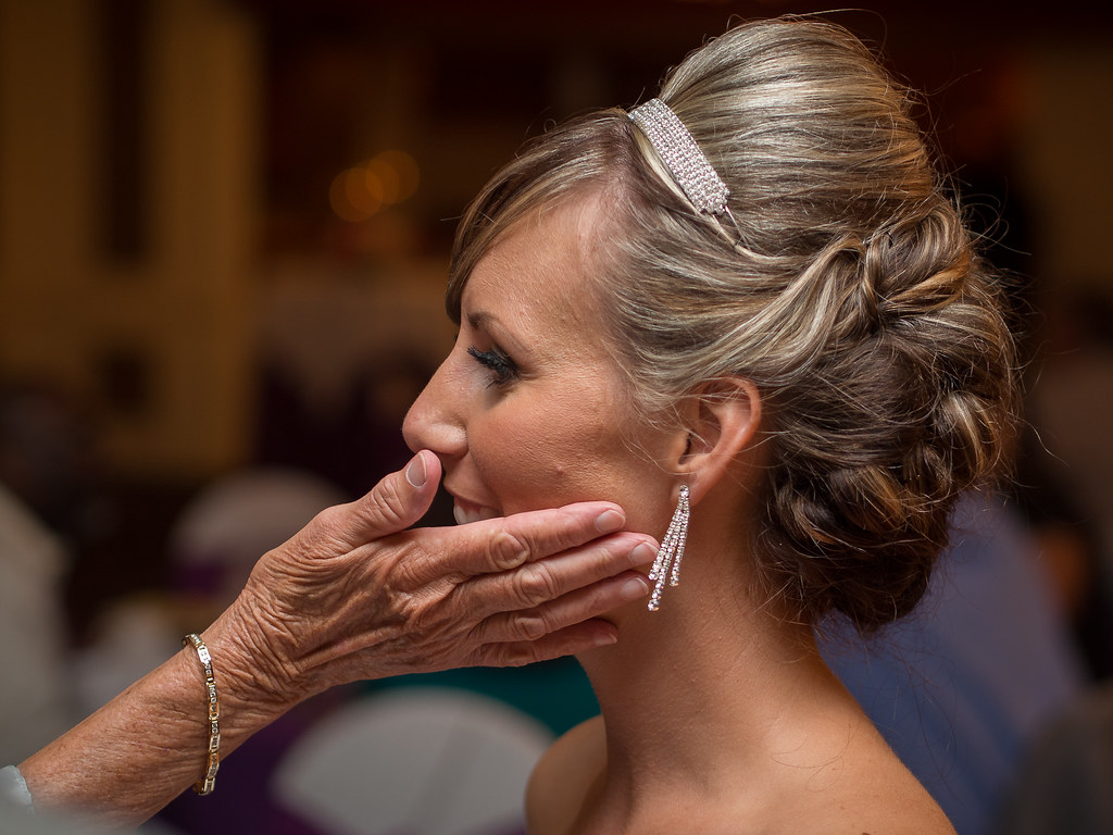 The Om D At A Wedding Reception Elders Blessing I Took T Flickr