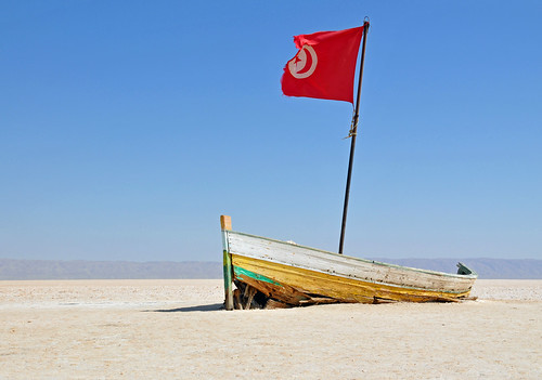Tunisia-3913 - Where did the water go..... | by archer10 (Dennis) 101M Views