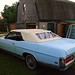 New top on my 1972 Ford LTD Convertible