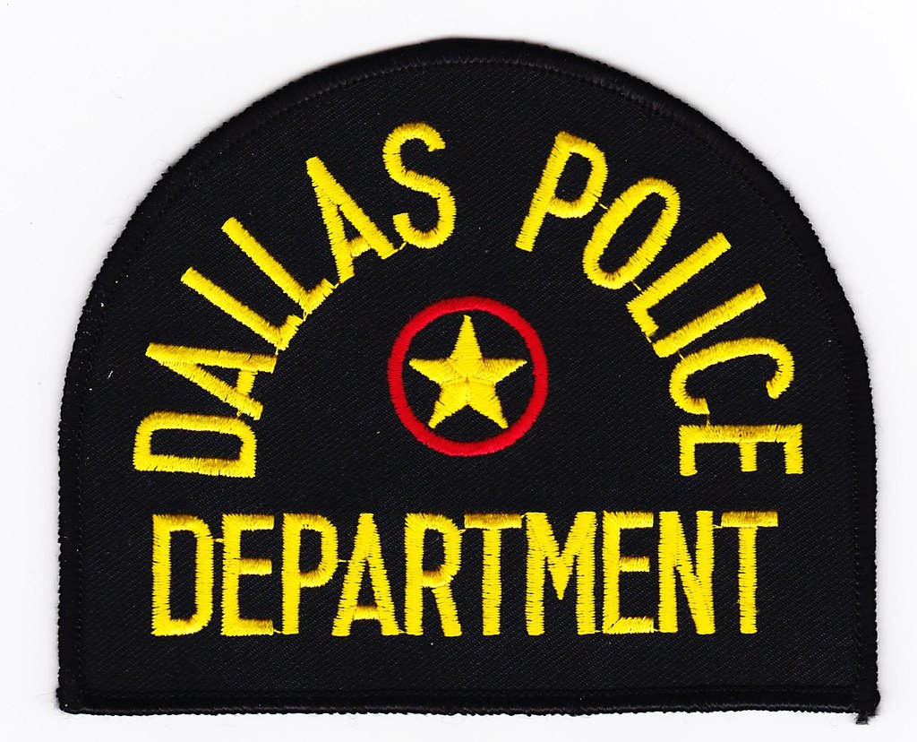 Free Community College >> TX - Dallas Police Department | Patch for Waubonsee Communit… | Flickr