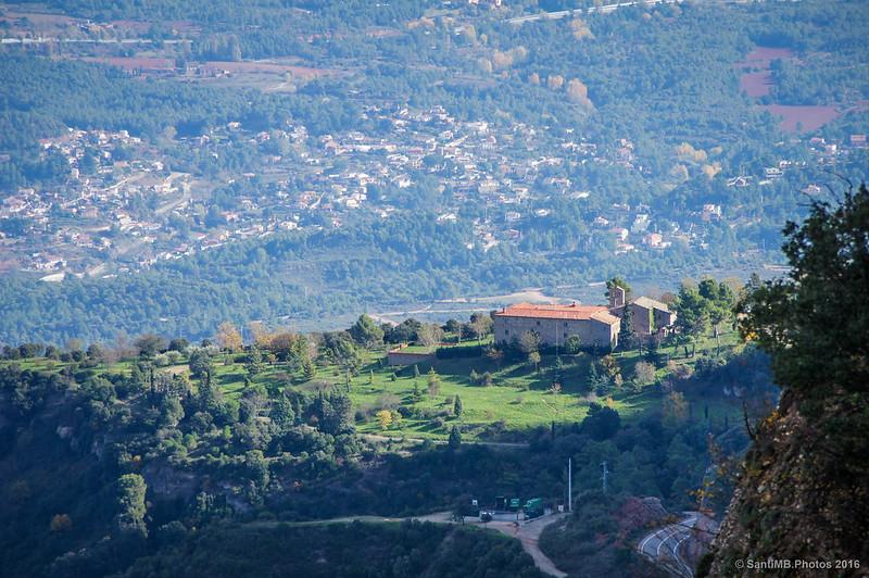 Santa Cecília de Montserrat