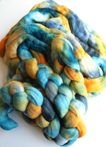 FatCatKnits- Quackenbush-12oz-Polwarth | by yarnloopie