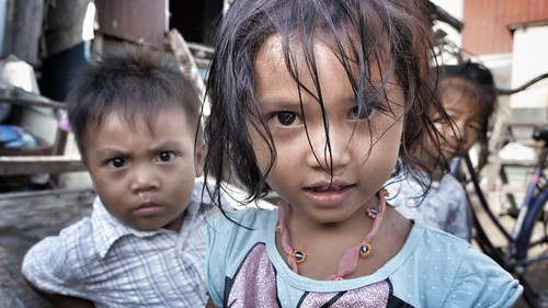 Faces of the Slums | by ND Strupler