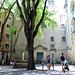 Plaça Sant Felip Neri t3