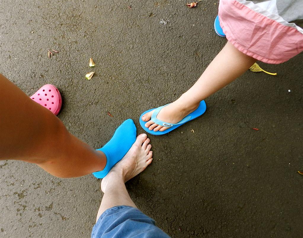 Compare Company Shoe Sizes