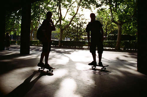 skaters | by Tibo*