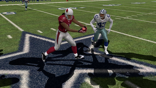 Madden NFL 13 on PS Vita | by PlayStation.Blog