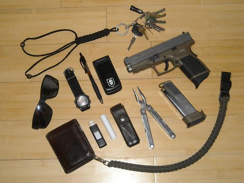 EDC Contest 04 | by ITS Tactical