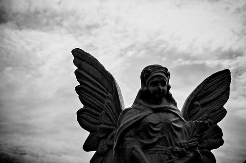 Angel of death | by Belhor_