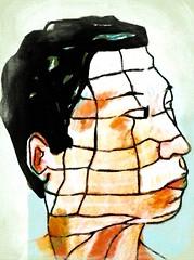 Larry H Kang by chartan