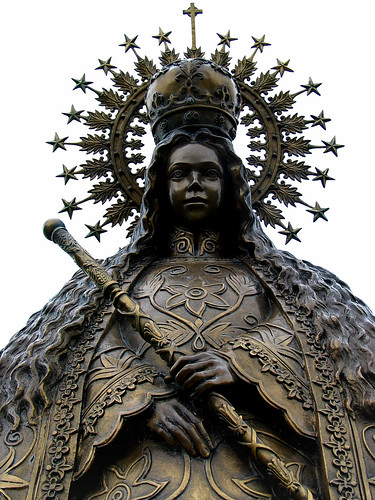 Our Lady of Antipolo ~ Peace & Good Voyage | by BenitaMarquez