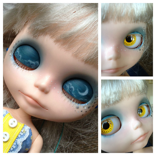 KMT custom | by Robin playing with dollies