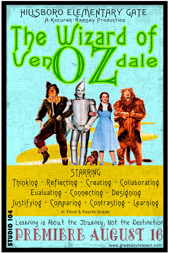 Oz: Graphics | by venspired