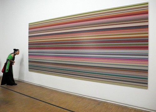 Gerhard Richter | by Touristos
