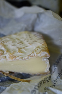 Brie - August 23rd 2012 | by The Hungry Cyclist
