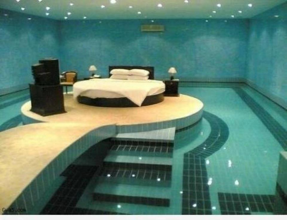 Awesome Swimming Pool Bedroom Alfredo Jones Flickr