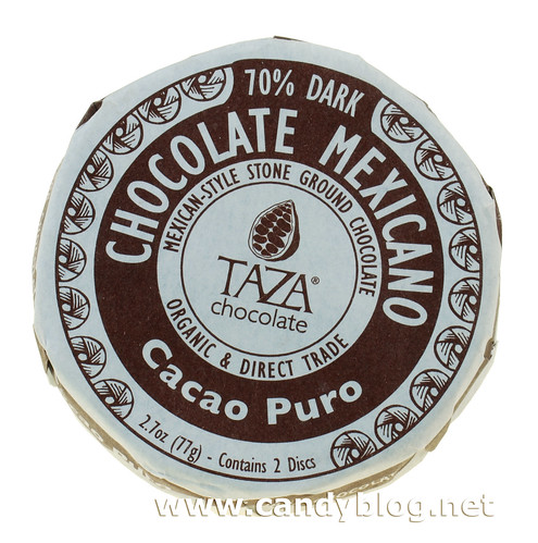 Taza Cacao Puro Chocolate Mexicano | by cybele-