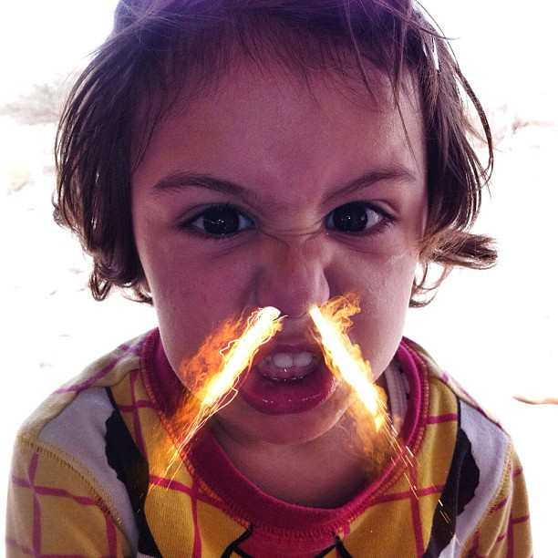 Shooting Fire Out Of His Nose Dreck 13 Flickr