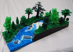 River of Life. (main) by Brother Steven