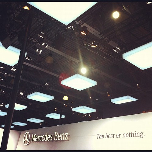 slogan mercedes the best or nothing awesome mias flickr. Black Bedroom Furniture Sets. Home Design Ideas