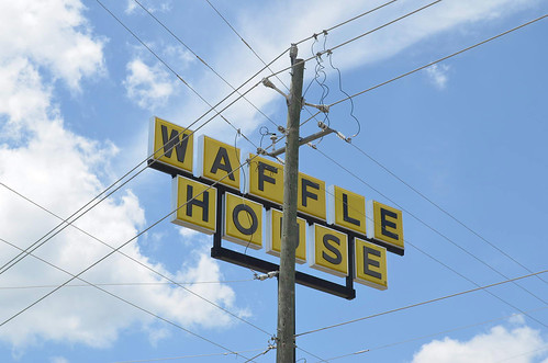 Waffle Hose | by mag3737