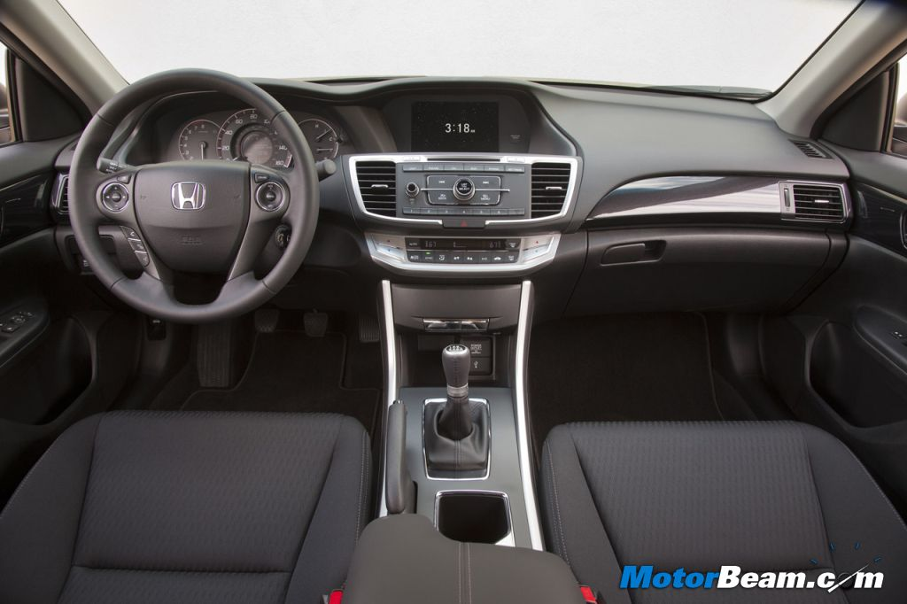 ... 2013 Honda Accord Sport Sedan | By Motor Beam