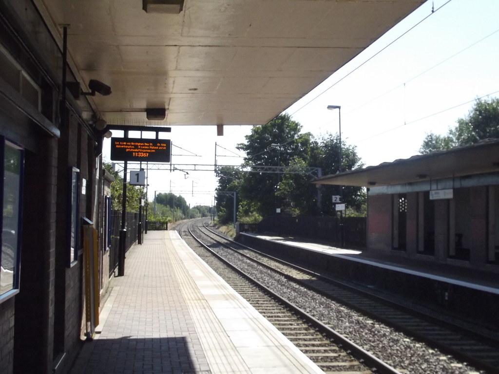 Closest Train Station To Reston Va To Travel To Lynchburh