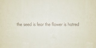 the seed and the flower | by theG™