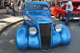 '35 Dodge Street Rod | by Neal D (Away For Awhile)