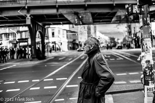 Old man from nowhere II | by frankjoch