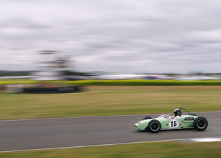 Goodwood Revival 2012 15  1/40th Handheld | by Tim J Preston