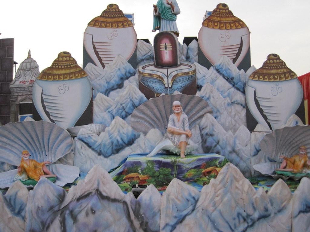 Sai Darbar Wallpaper Sai Darbar Sagar Smarat Sai