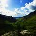Nantlle Valley Landscape