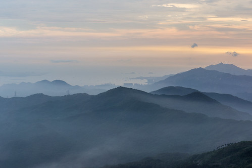 Tai Mo Shan - Wonderland | by {Jack}