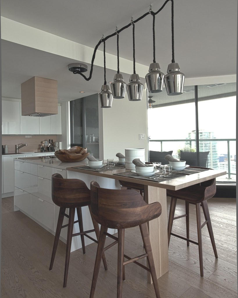 Ikea Custom Kitchen Islands