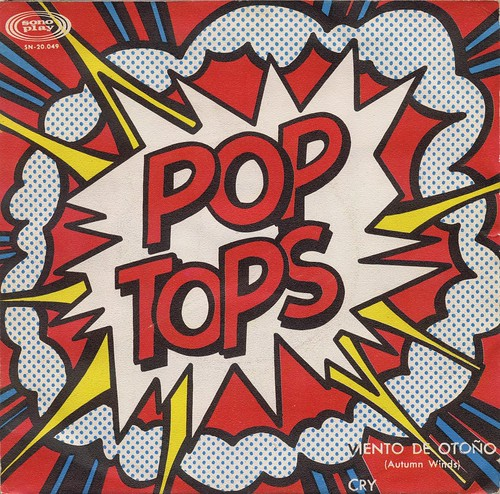 Pop Tops at Museo Carmen Thyssen Malaga until 4 September 2016.