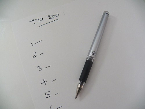 To-Do List Simple