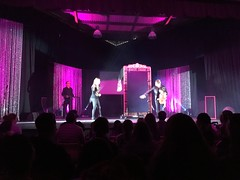 Perth Royal Show 2016
