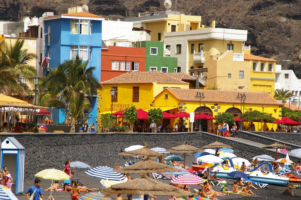 La Palma Tazacorte Hotel
