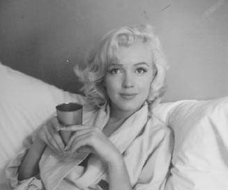 PeterSneyder Marilyn Monroe 1953