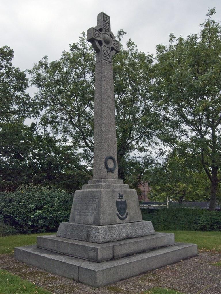 Little Park Cross