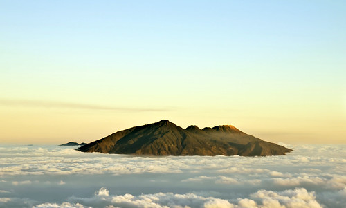 Sunrise at Mount Bromo | by Boon55