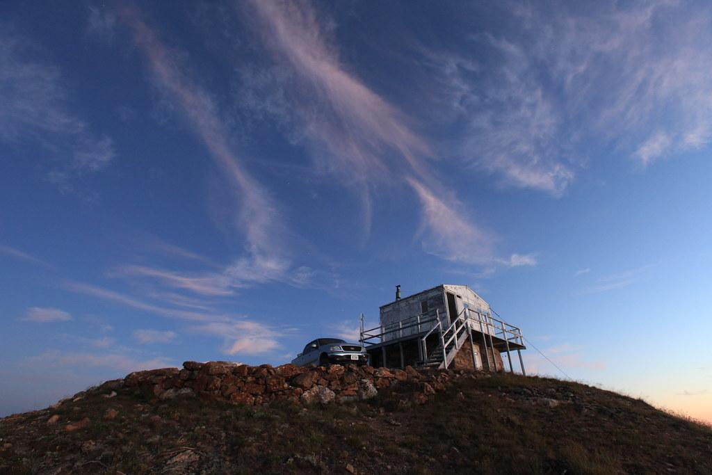 Mara Mountain Mountain Information