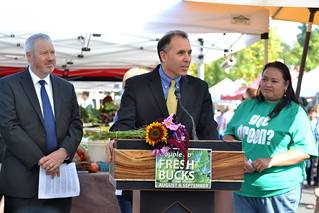 Mayor Fresh Bucks 05 | by Mayor McGinn