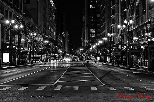 Night out on the town | Flickr - Photo Sharing!