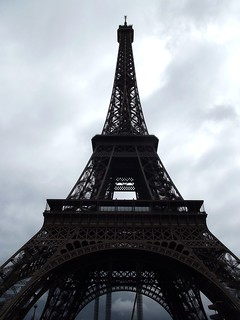 Tour Eiffel | by catounetta