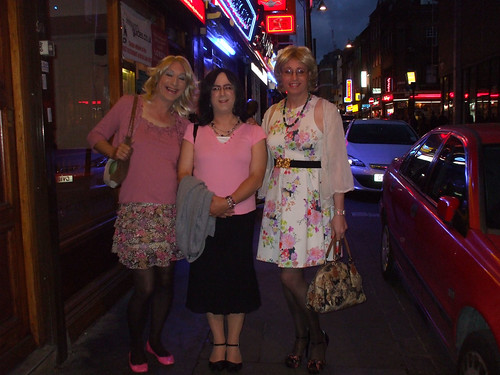 Gurls night out 22 Aug 2012 | by Stephanie Monroe - Tutton