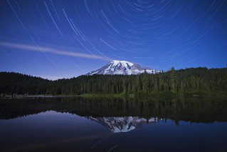 Mt. Rainier Reflections (Explore) | by RU4SUN2