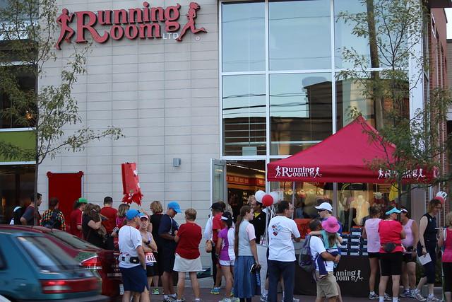 Running Room Westboro Ottawa