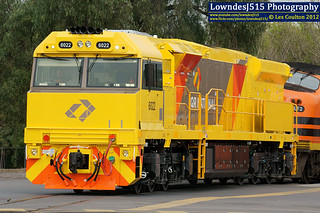 6022 at Nth Dynon | by Les 'LowndesJ515' Coulton